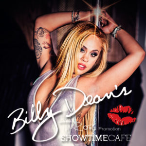 Nikki Billy Deans Showtime Cafe